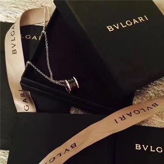 Bvlgari ブルガリ 可愛い ネックレス
