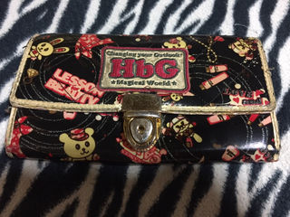 HBG ウォレット 財布