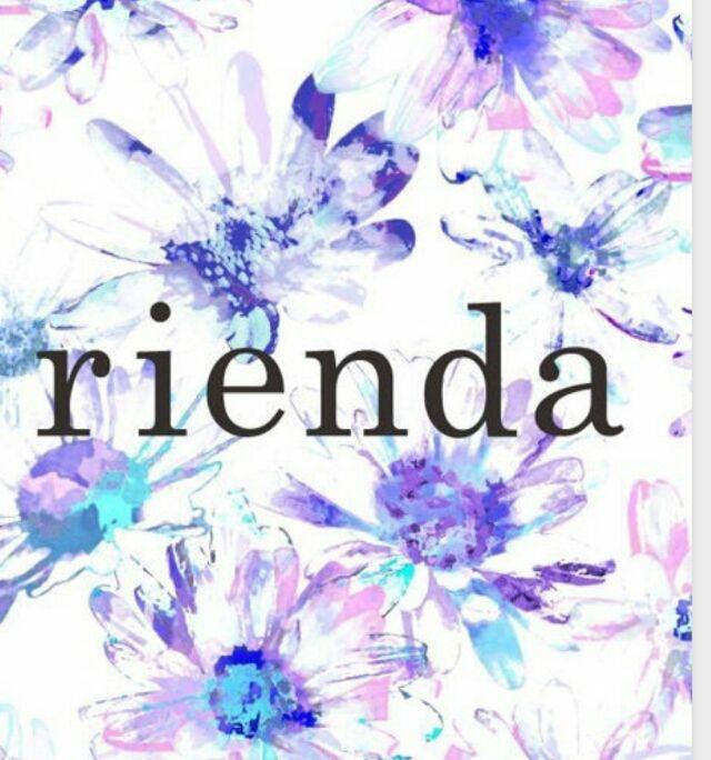 ブラ入り10着福袋~(rienda(リエンダ) ) - フリマアプリ&サイトShoppies[ショッピーズ]