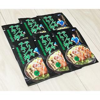 計18人前・定価972円 テリヤキチキン丼の素/富士食品工業