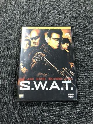 DVDS.W.A.T