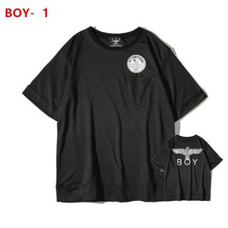 BOY LONDONTシャツ/新入荷/高品質/男女兼用/10