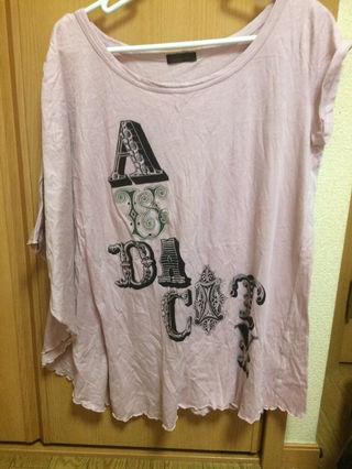 バラク デザイン Tシャツ