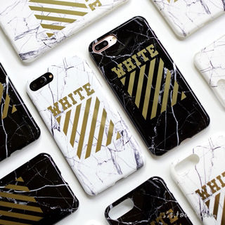 OFF-WHITE iPhone用