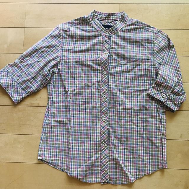 チェックシャツ(EASTBOY(イーストボーイ) ) - フリマアプリ&サイトShoppies[ショッピーズ]