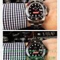 腕時計40mm自動巻き