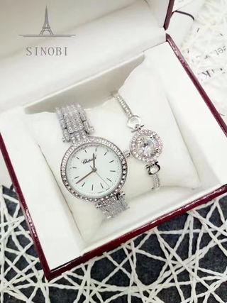 ショパール 超人気 腕時計セット 高品質