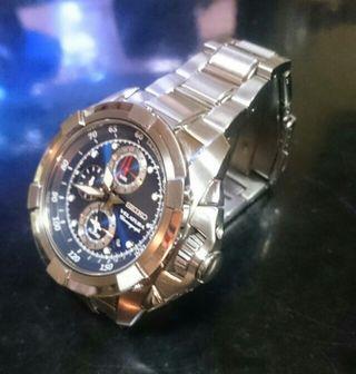 【SEIKO】ベラチュラ腕時計
