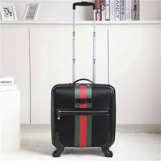 グッチ旅行用スーツケース キャリーバッグ