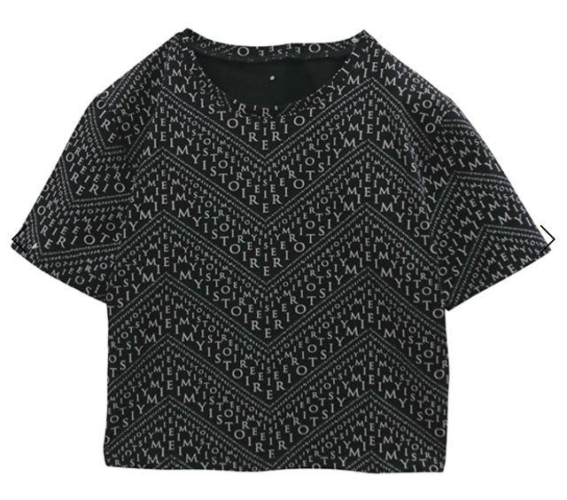 eimy ショートTシャツ