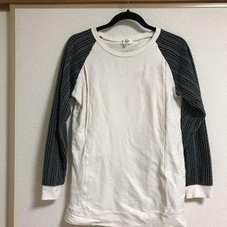 授乳服トレーナータイプ(Mサイズ)