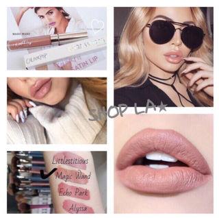 日本未発売ブランドUltra Stain Lip