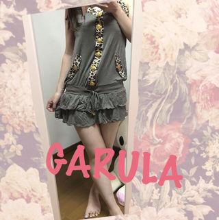 GARULA オールインワン