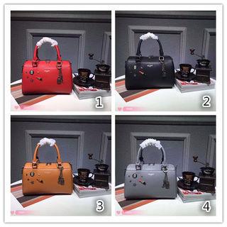 4色選択可 サンローラン ハンドバッグ