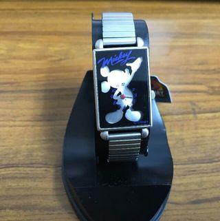 [限定希少品]ディズニー ミッキー マウス 腕時計