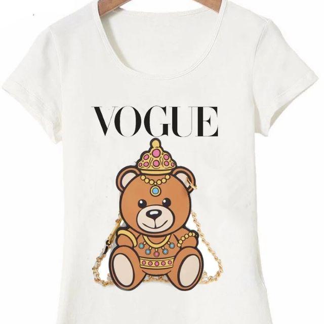 vogue  Tシャツ(ノーブランド ) - フリマアプリ&サイトShoppies[ショッピーズ]
