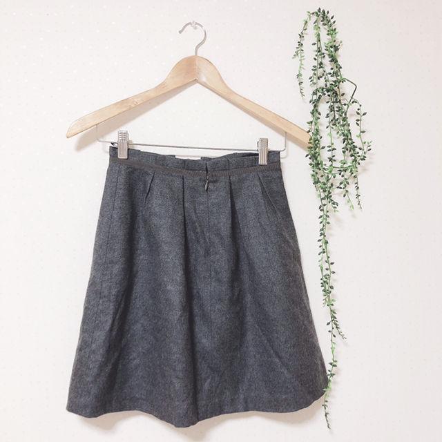 proportionbodydressing ベルトスカート