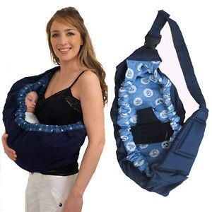 スリング 抱っこひも 新生児から使用可能 人気 チェック