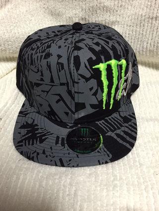 Monster モンスター キャップ
