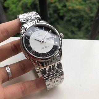 OMEGAオメガ 自動巻き 腕時計 プレゼント