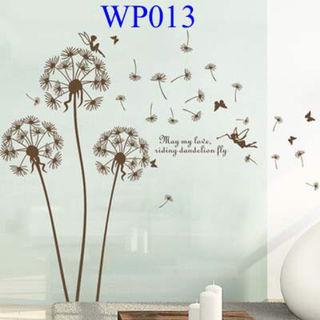 お部屋をイメチェン ウォールシール WP013