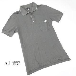 ARMANI JEANS アルマーニジーンズポロシャツJ03