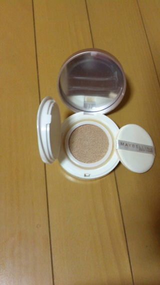 MAYBELLINEBB CUSHION