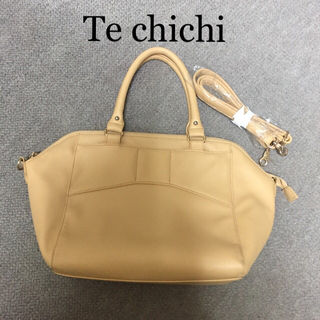 Te chichi*2wayハンドバッグ
