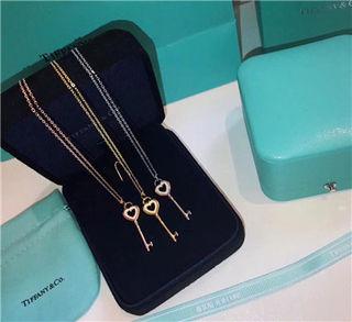 新品 Tiffanyティファニー ネックレス