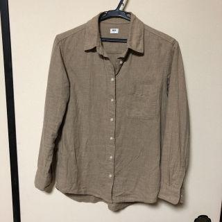 UNIQLOシャツ