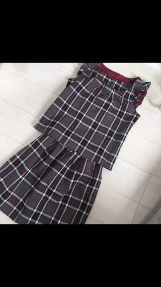 ウィルセレクションスカート