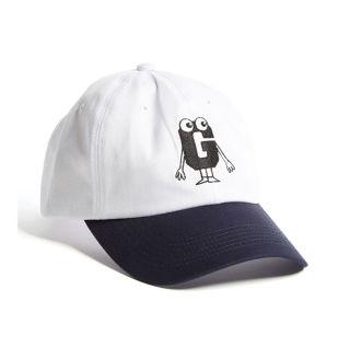 GUESS×GENERATIONS LOGO CAP
