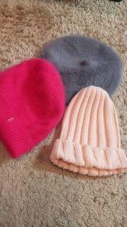 リズリサ×もうひとつ帽子セット