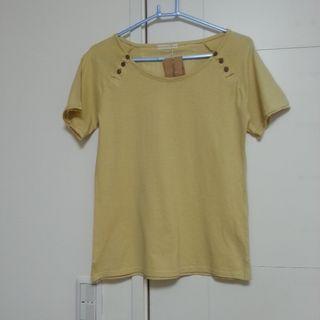 新品 CALINER カリネ カットソー Tシャツ M