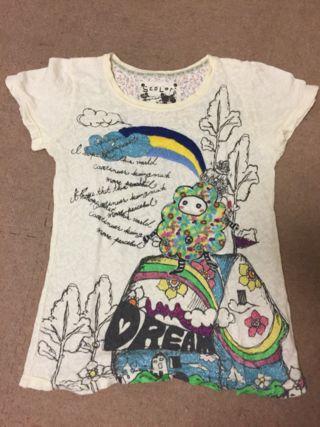scolar Tシャツ