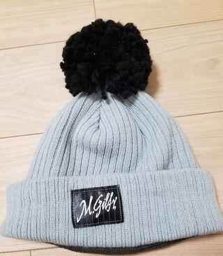 GILFY ニット帽