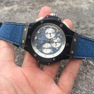 人気腕時計 ウブロ クオーツ 直経44mm