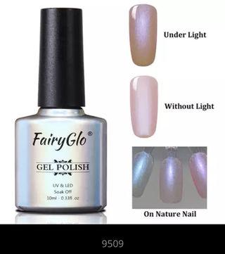 FairyGloシェルの輝き10ml 9509