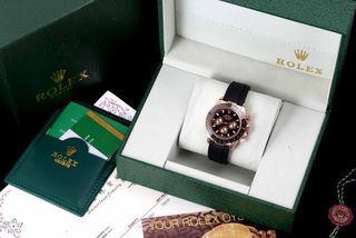 高品質大人気レックスメンズ腕時計コスモグラフデイトナU15