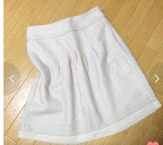 ジャスグッディー スカート