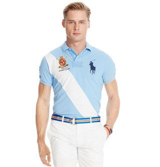 大人気 ラルフローレン メンズTシャツ 5色選択可