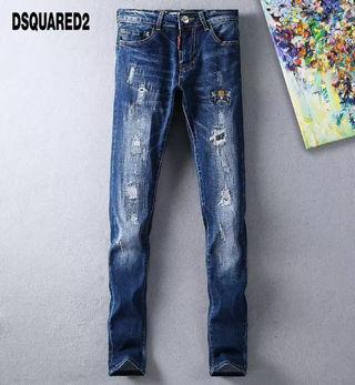 Dsquared2 デニム パンツ 大幅値下 -20