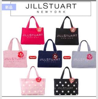 JILL STUART  トートバッグ  エコバッグSサイズ