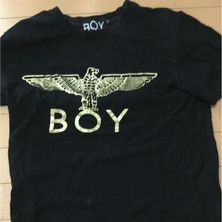 BOY  Tシャツ