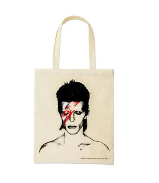 ☆Hysteric Glamour×DAVID BOWIE☆