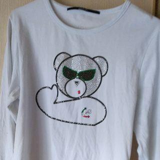 ウザリス中古Tシャツ