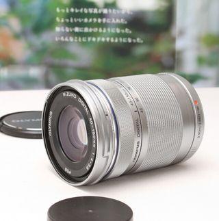 オリンパスミラーレス一眼用望遠レンズ40-150mm