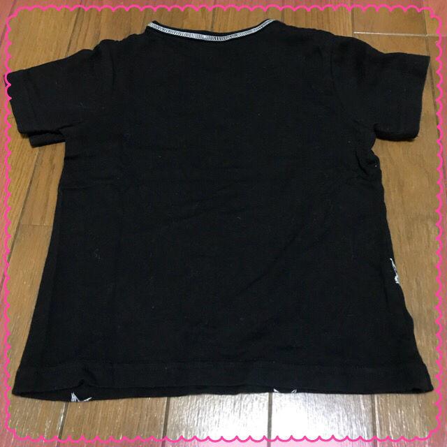 COMME CA ISM 半袖Tシャツ