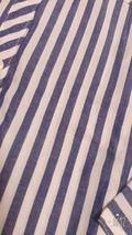 ストライプシャツ 179/WG