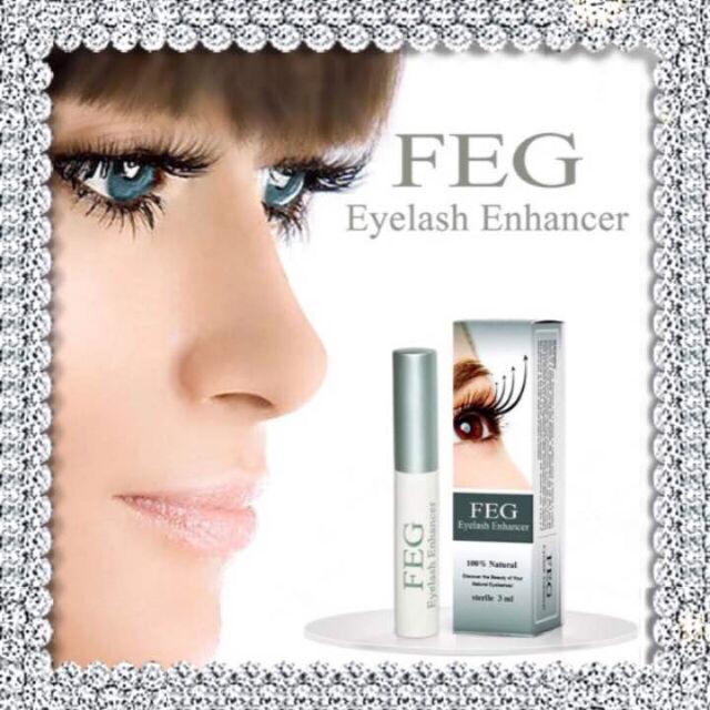 大人気FEGまつげ美容液正規品3ml約2ヶ月分